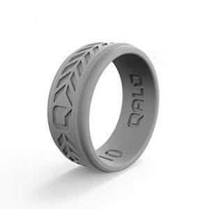 qalo ring stock image
